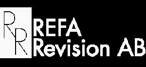 REFA Revision AB