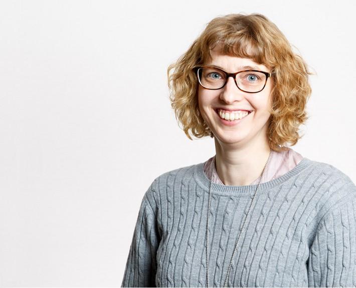 Linda Bergdahl