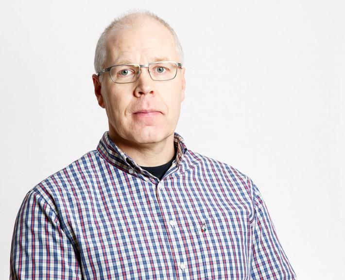 Lars-Åke Dahlgren