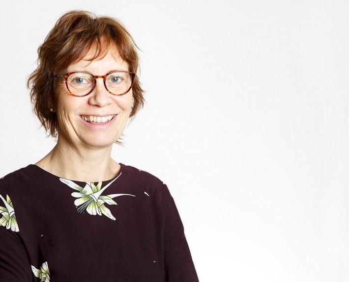 Cecilia Westman
